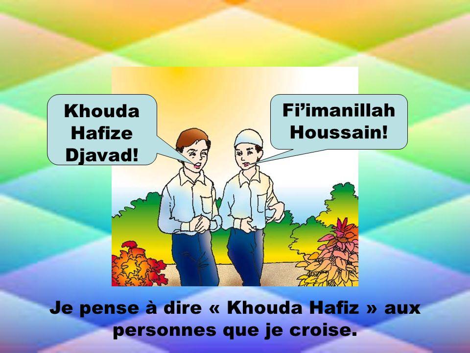 Fi'imanillah Houssain!