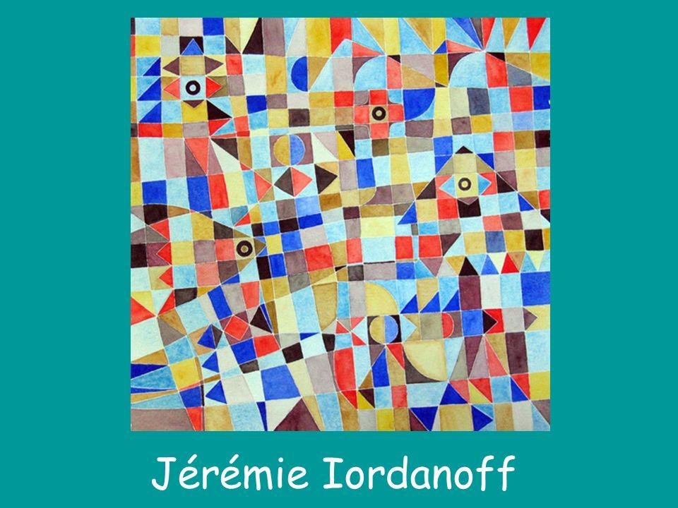 Jérémie Iordanoff