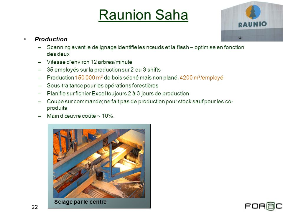Raunion Saha Production