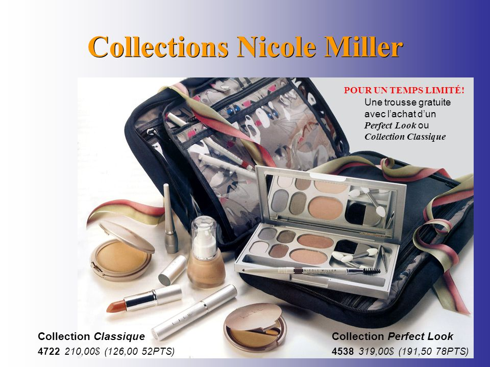 Collections Nicole Miller