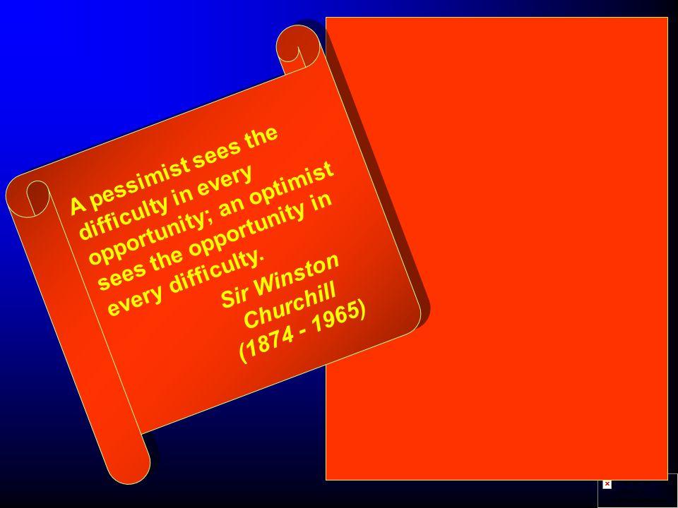 Sir Winston Churchill (1874 - 1965)