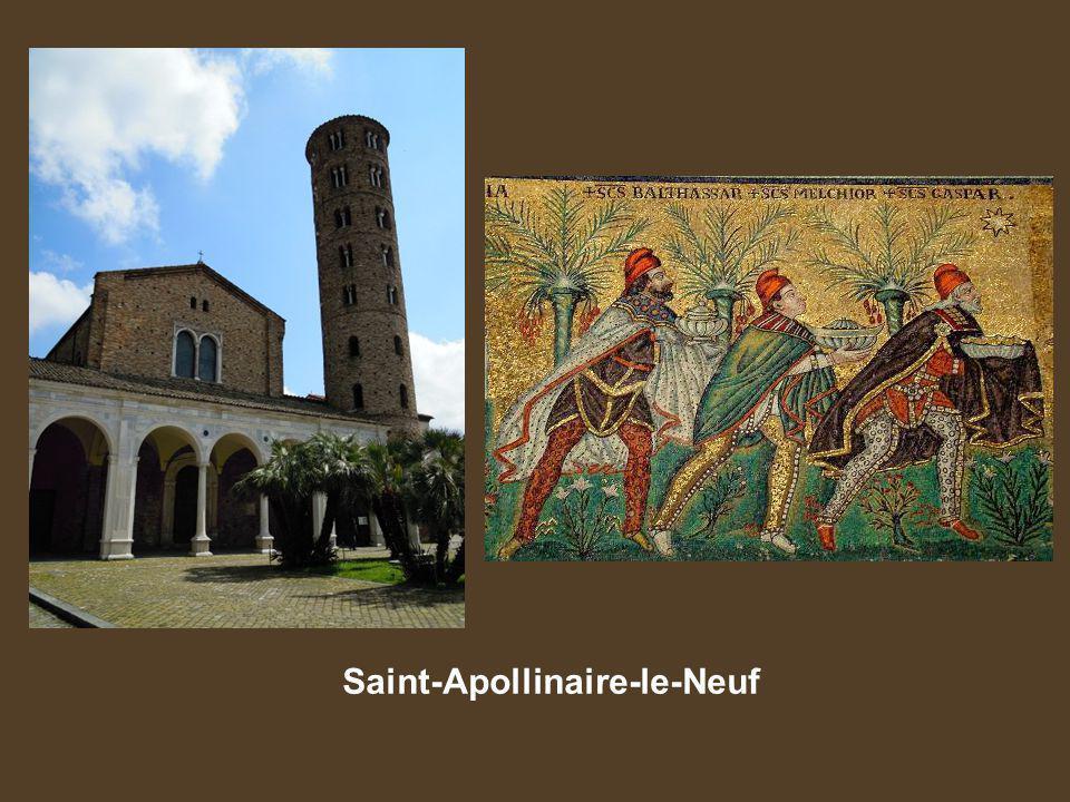 Saint-Apollinaire-le-Neuf