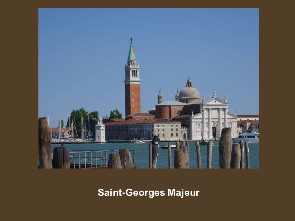 Saint-Georges Majeur