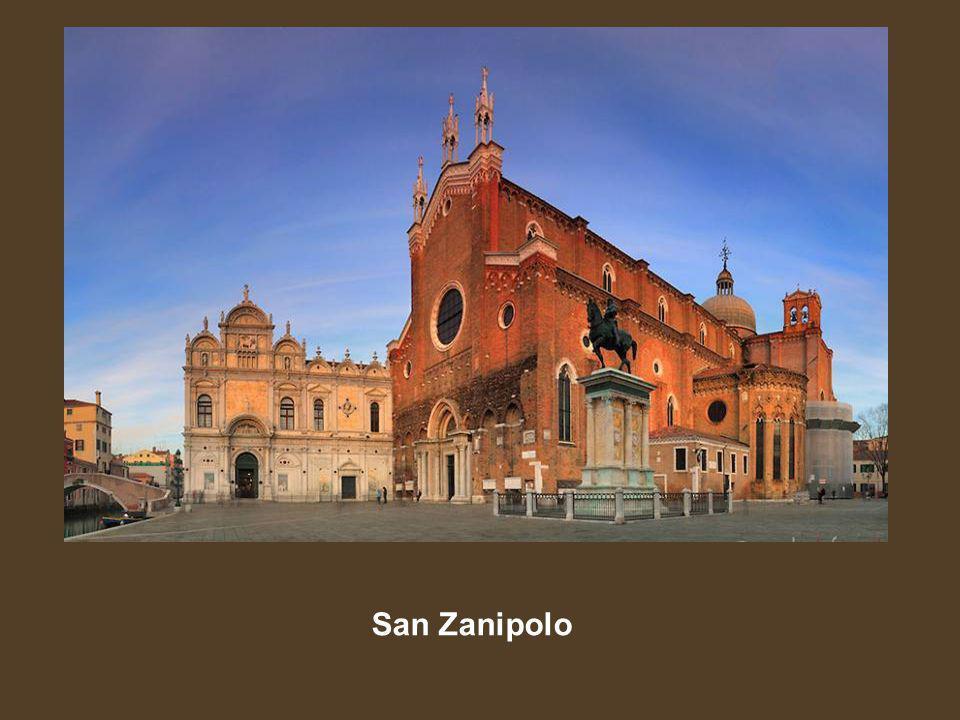 San Zanipolo