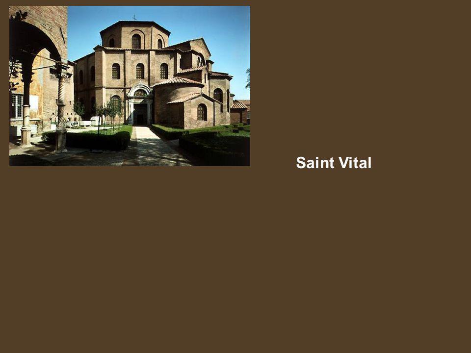 Saint Vital