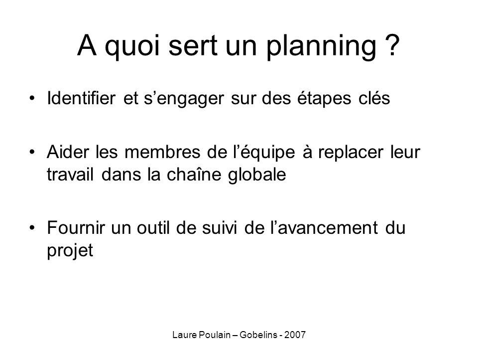 Laure Poulain – Gobelins - 2007