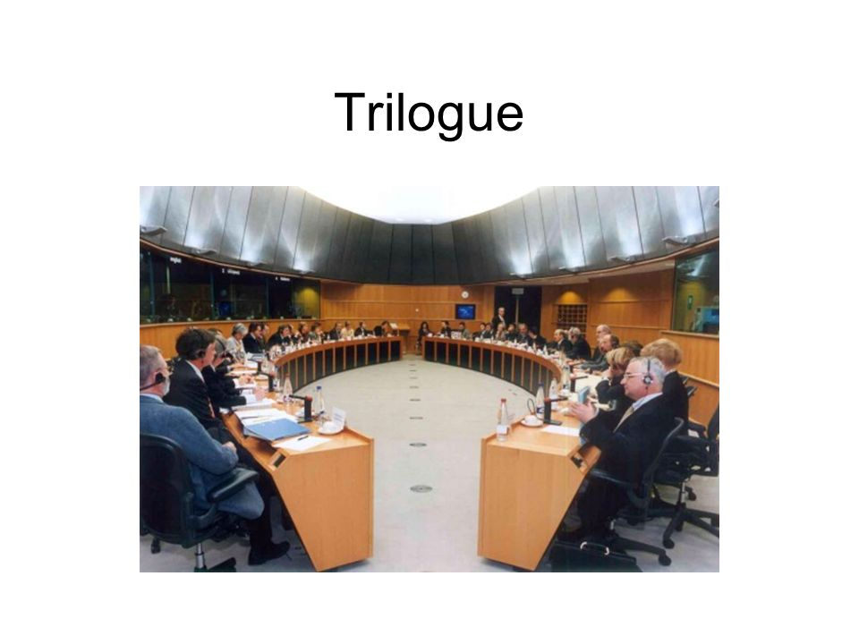 Trilogue