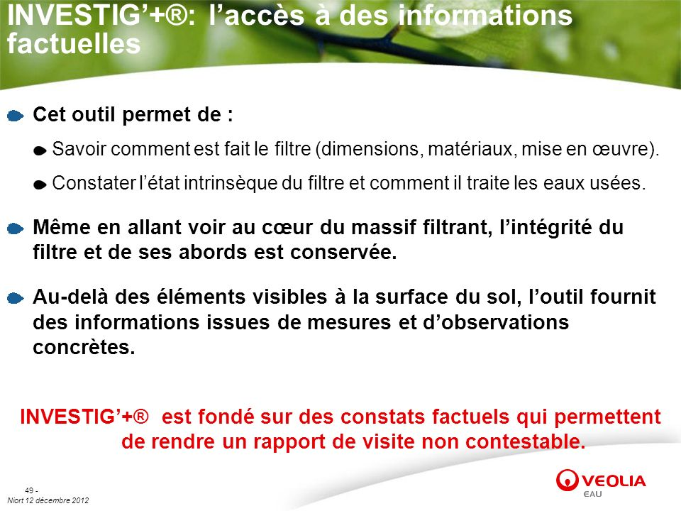 INVESTIG'+®: l'accès à des informations factuelles