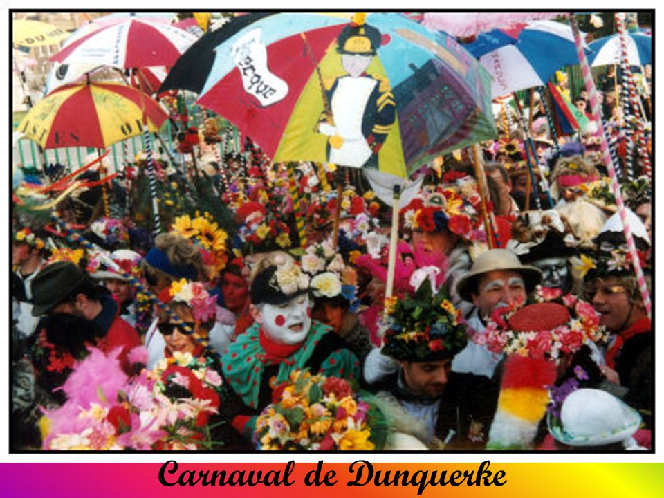 Carnaval de Dunquerke