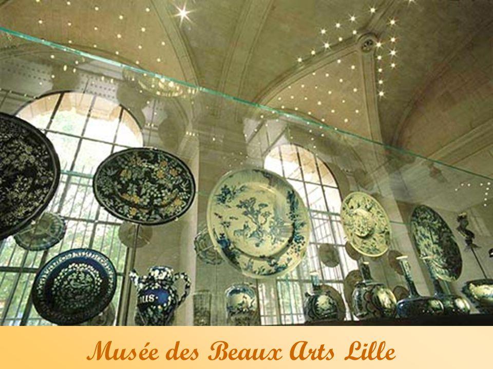 Musée des Beaux Arts Lille