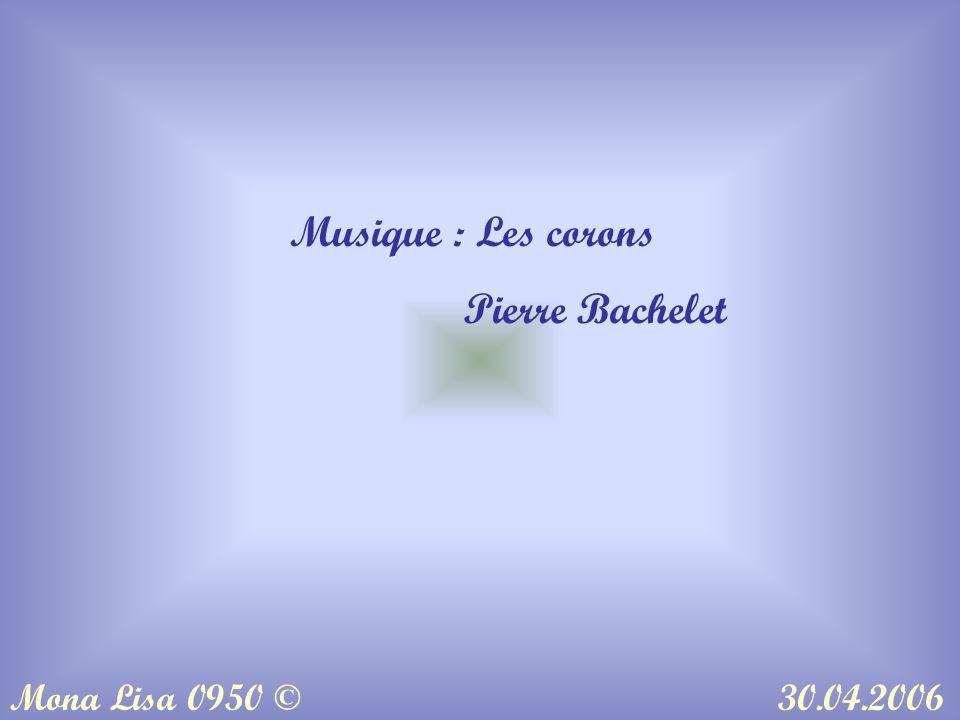 Musique : Les corons Pierre Bachelet