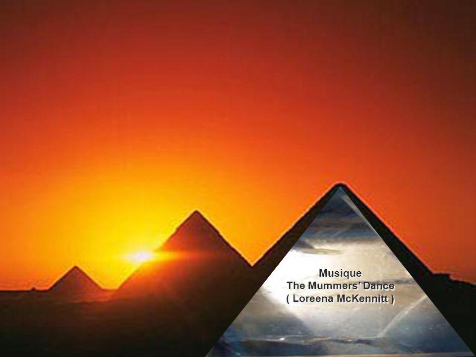 Musique The Mummers' Dance ( Loreena McKennitt )