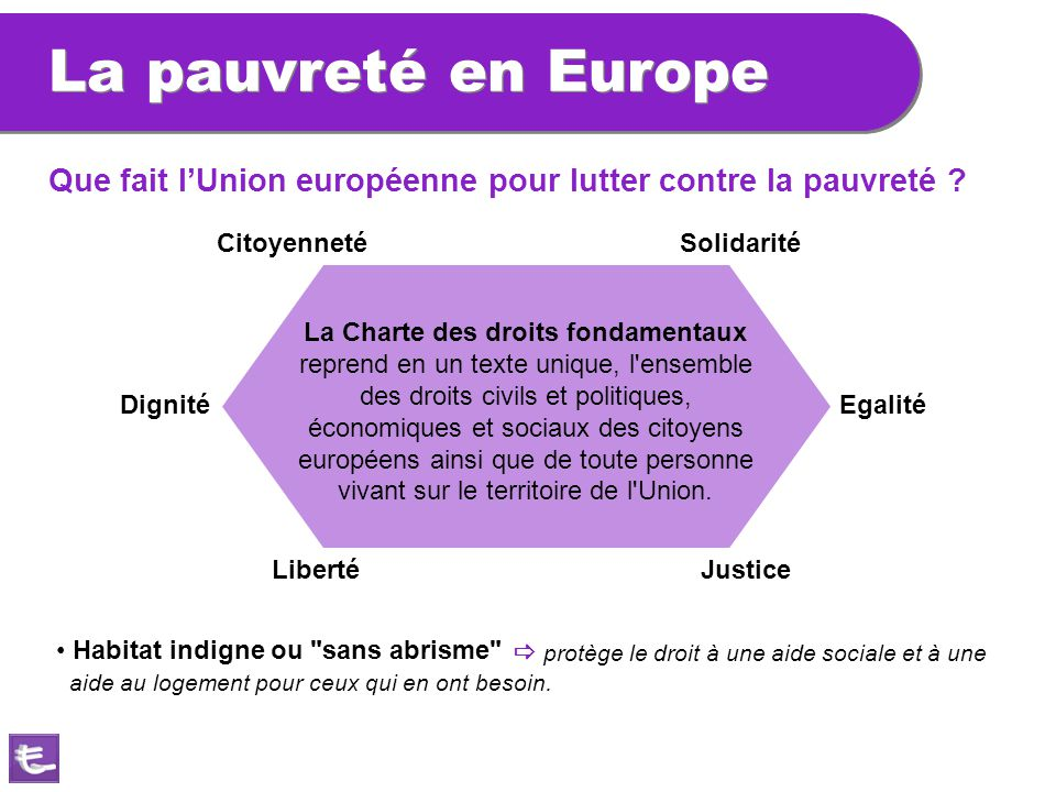 aide sociale ressortissant europeen