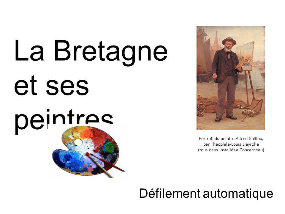 La Bretagne et ses peintres Défilement automatique