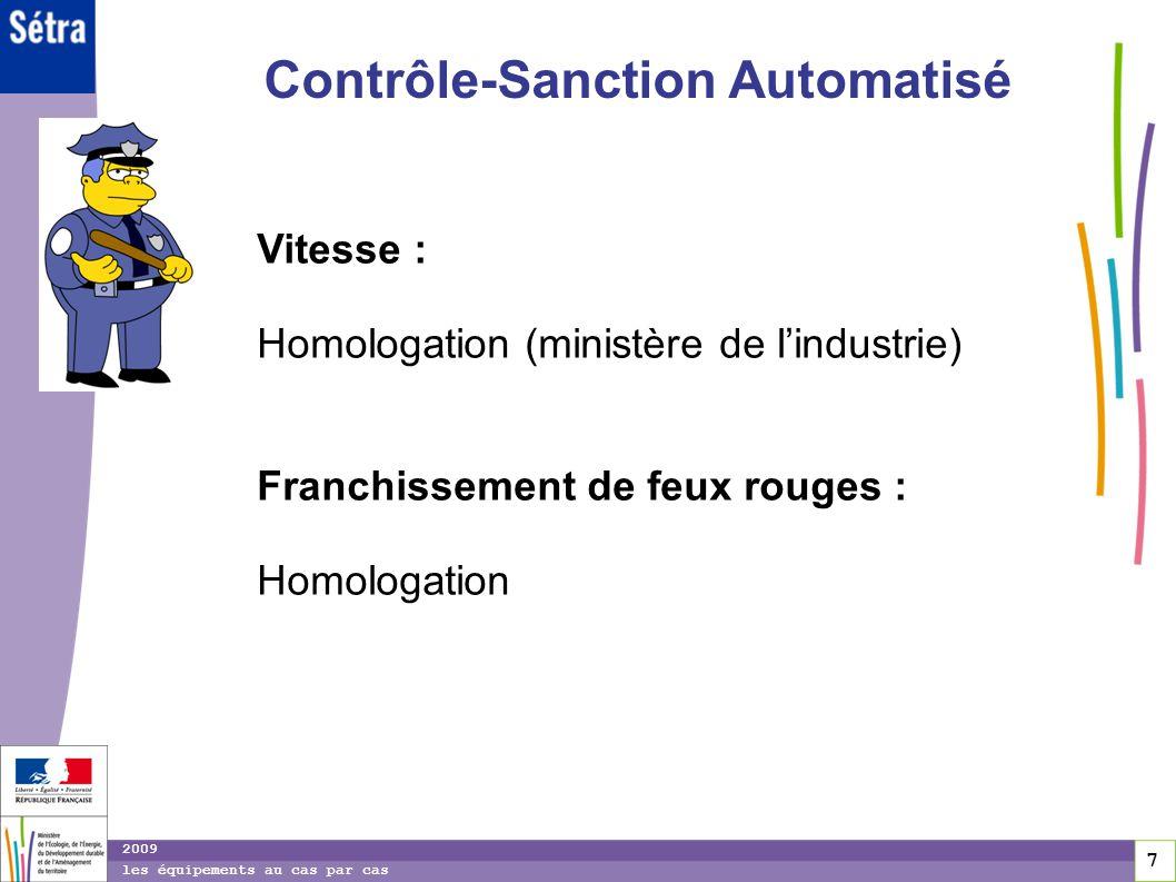Contrôle-Sanction Automatisé