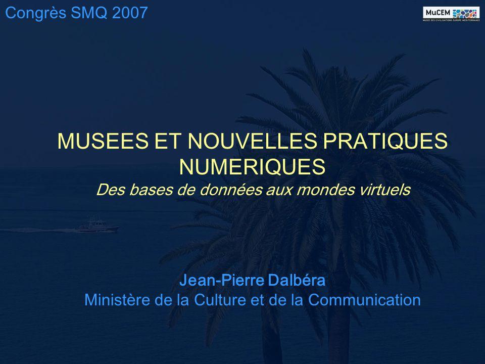 Congrès SMQ 2007