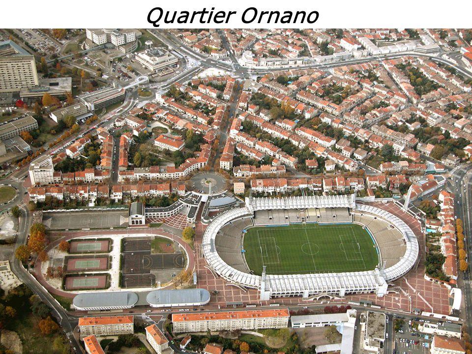 Quartier Ornano