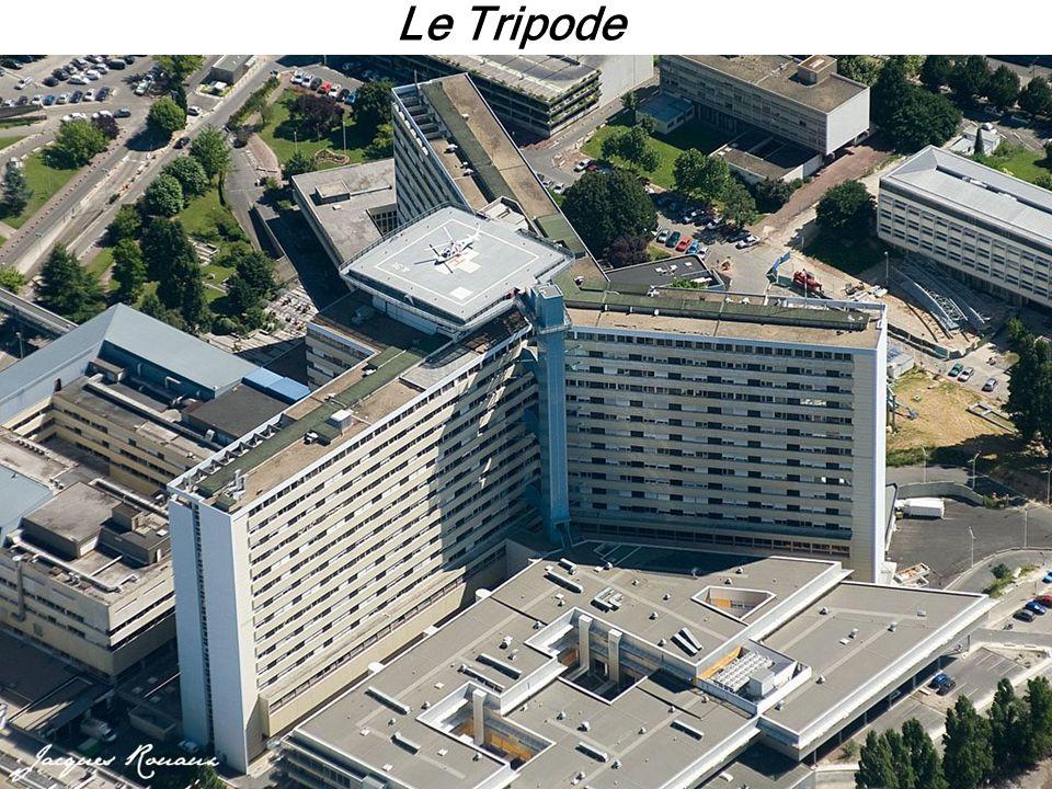 Le Tripode