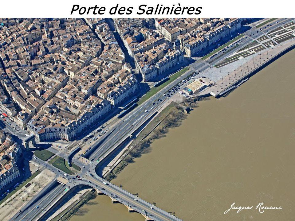 Porte des Salinières