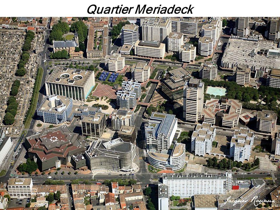 Quartier Meriadeck