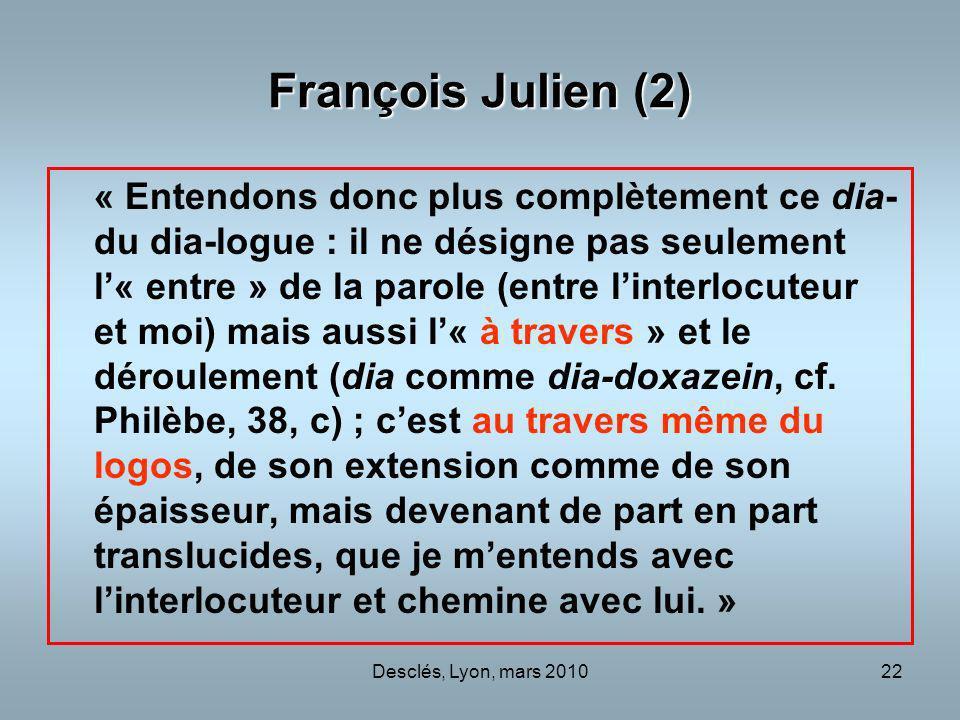 François Julien (2)
