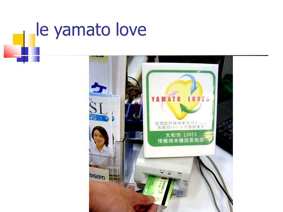le yamato love 45