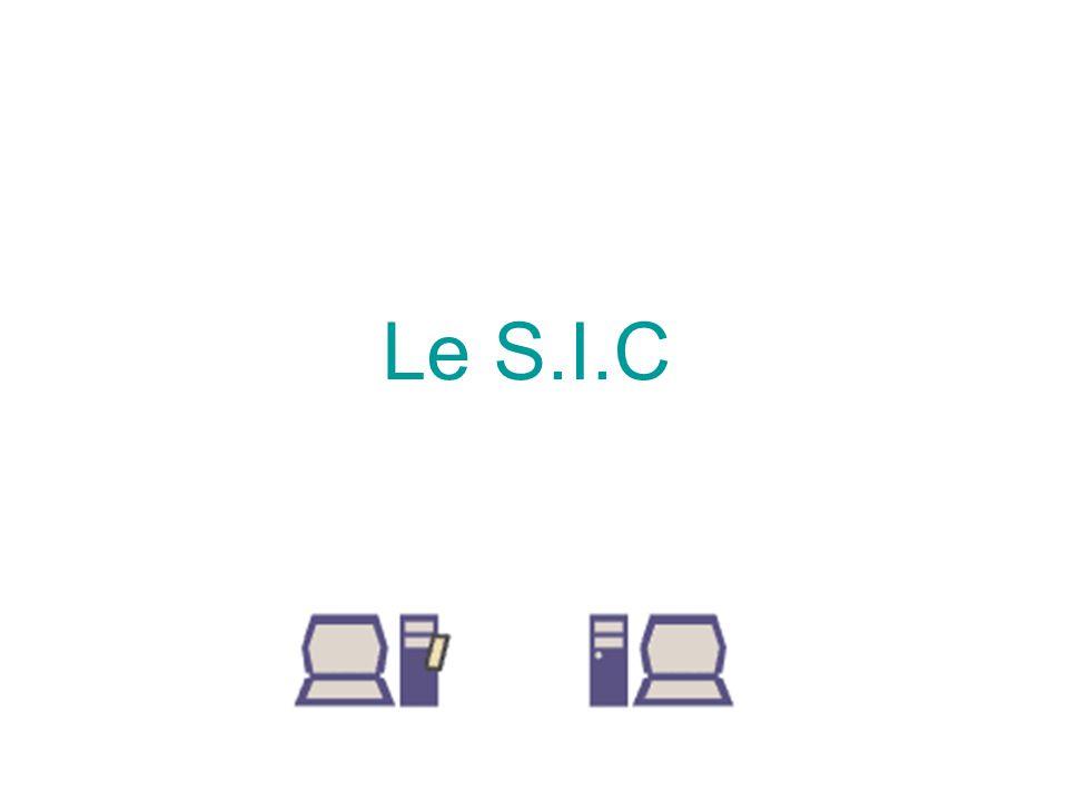 Le S.I.C