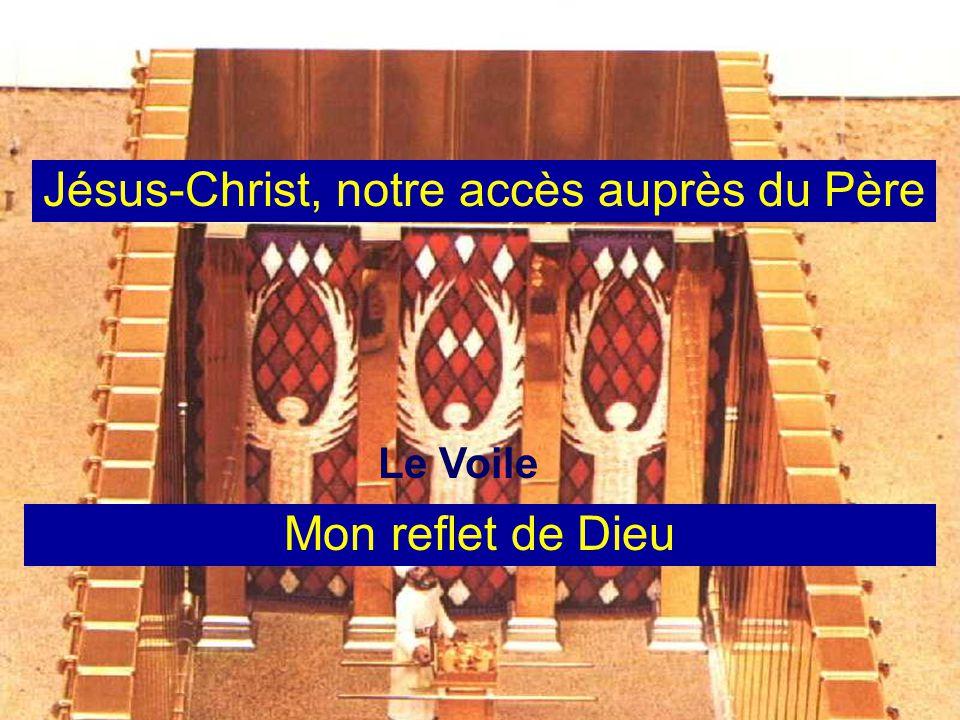 Jésus-Christ, notre accès auprès du Père