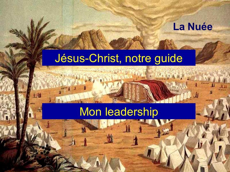 Jésus-Christ, notre guide