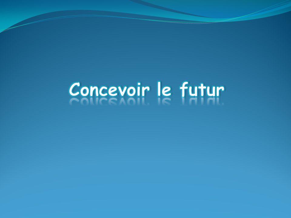 Concevoir le futur