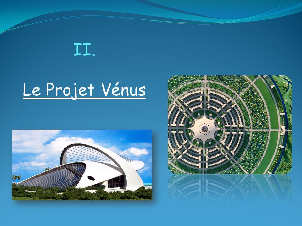 II. Le Projet Vénus