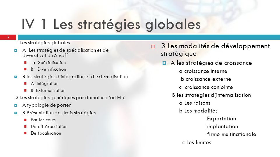 intensive strategies integration and diversification strategies They are integration strategies, intensive strategies, diversification strategies and defensive strategies 921 integration strategies there are three types of.