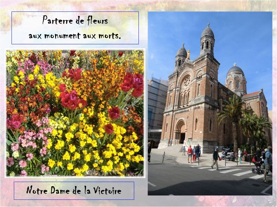 Notre Dame de la Victoire