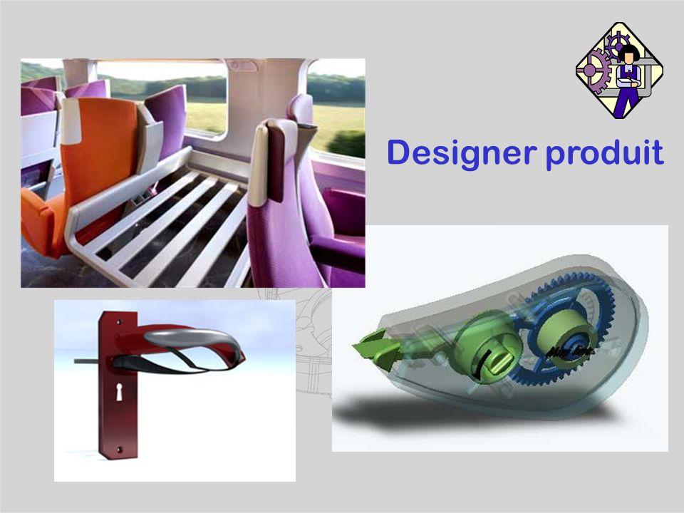 Designer produit