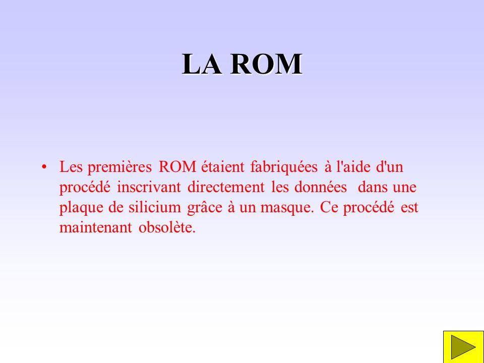 LA ROM