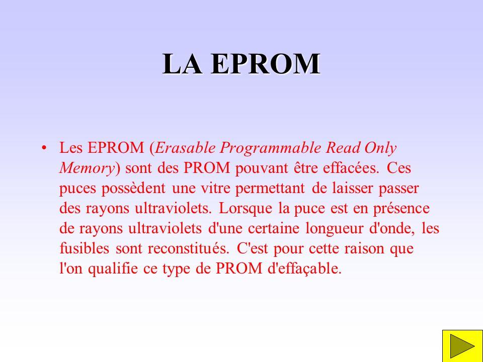 LA EPROM