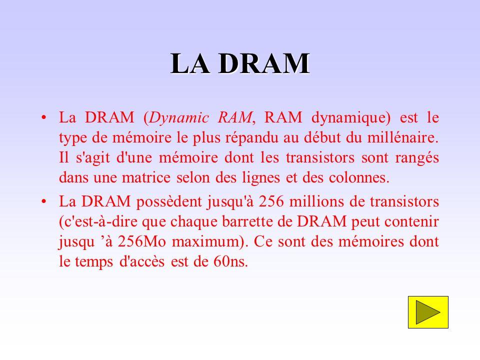 LA DRAM