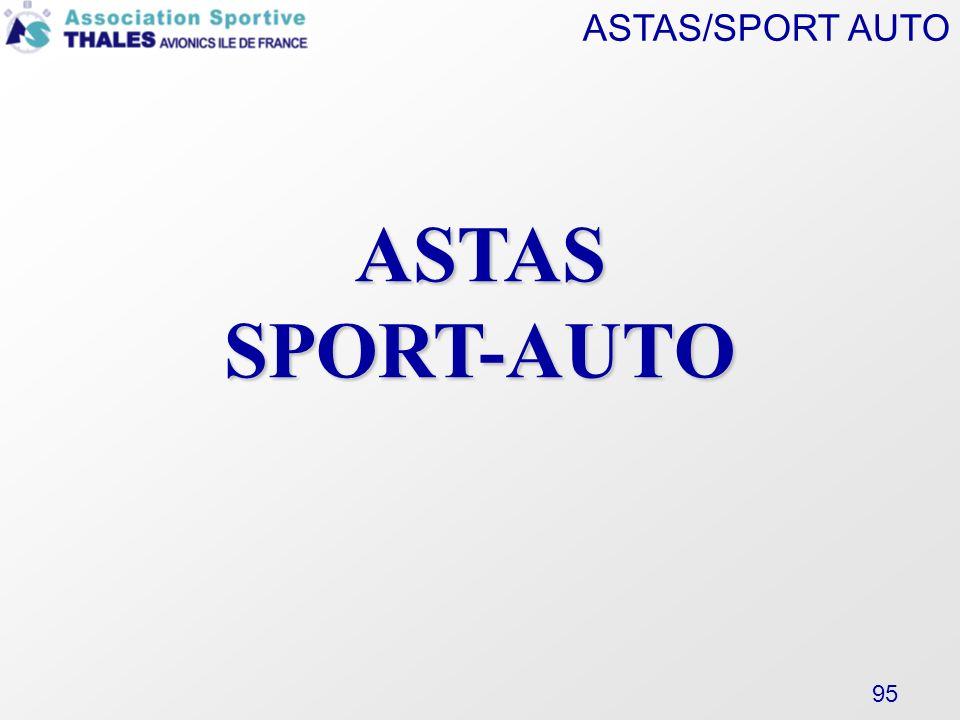 ASTAS SPORT-AUTO