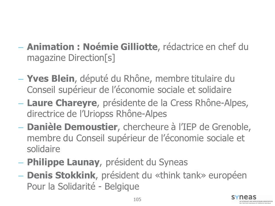 Philippe Launay, président du Syneas