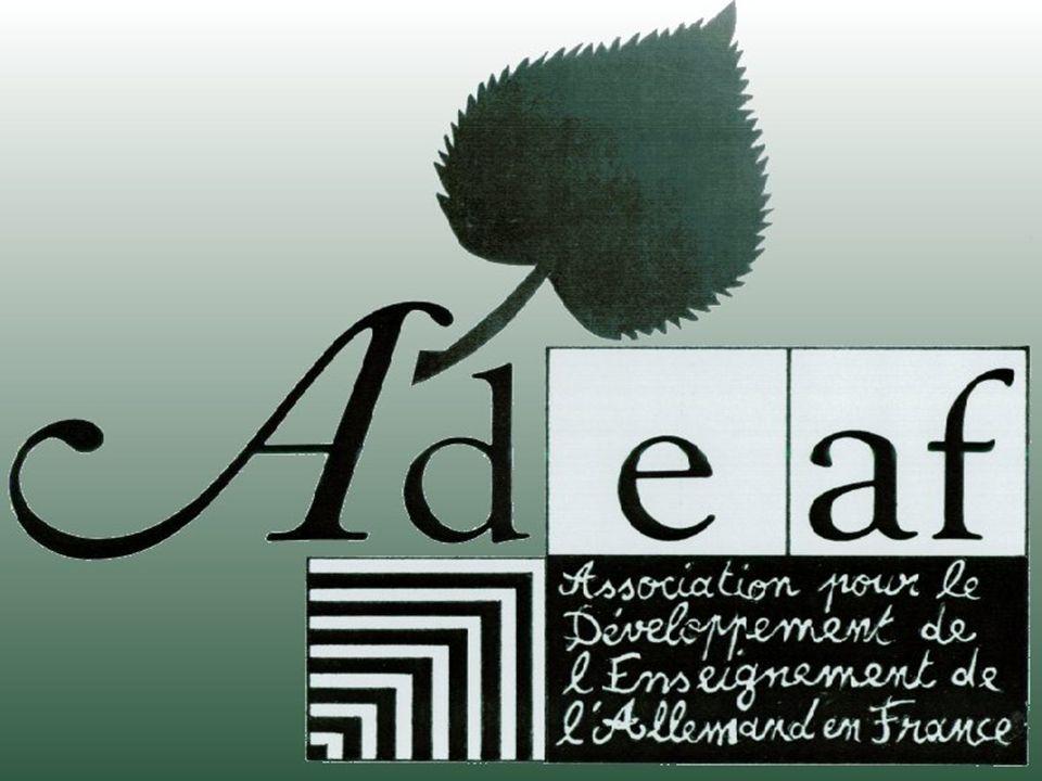 ADEAFNET = un Site Internet à votre disposition…