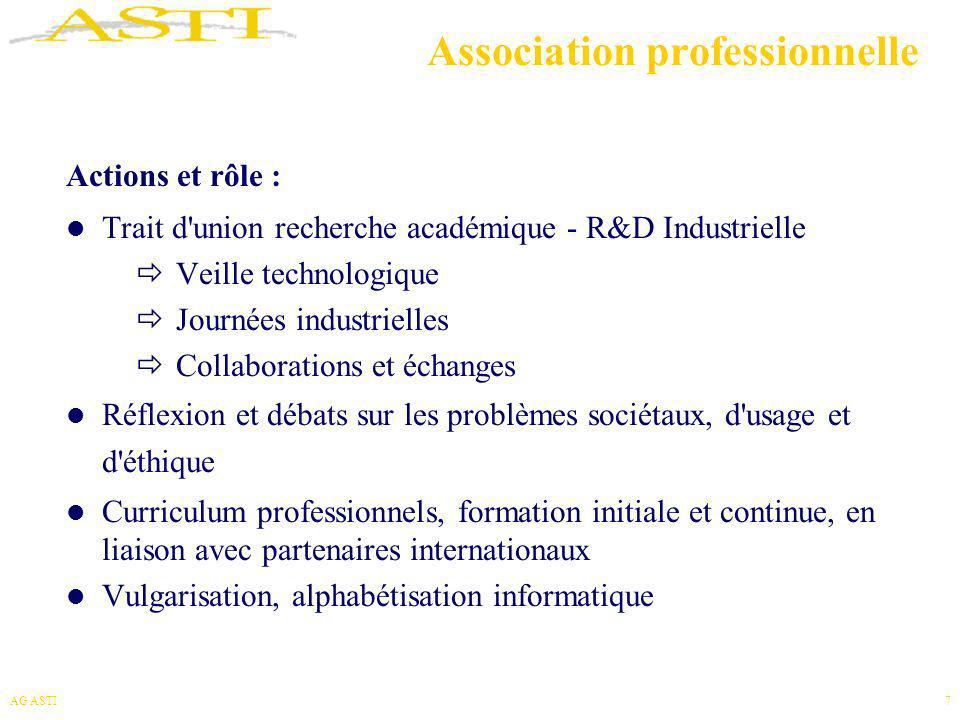Association professionnelle