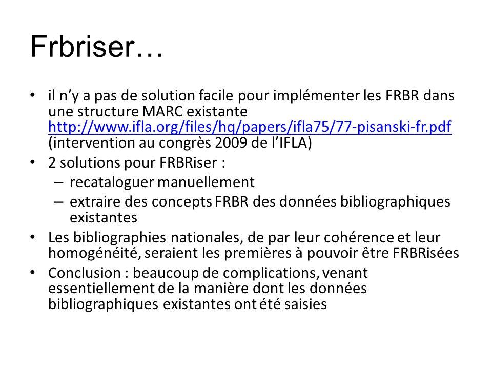 Frbriser…
