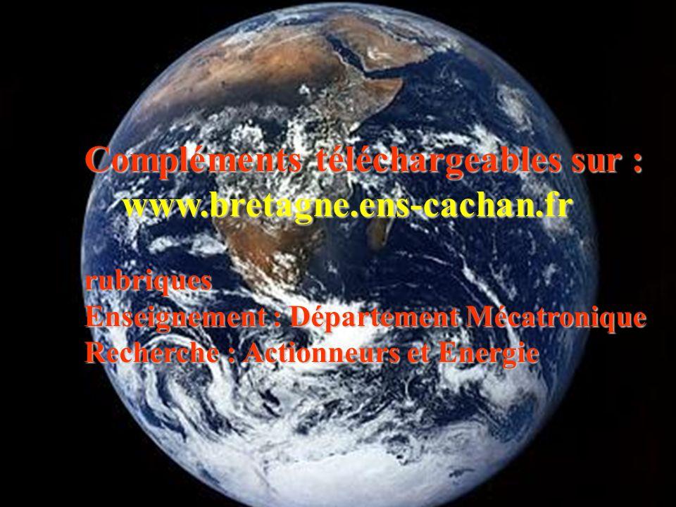Compléments téléchargeables sur : www.bretagne.ens-cachan.fr