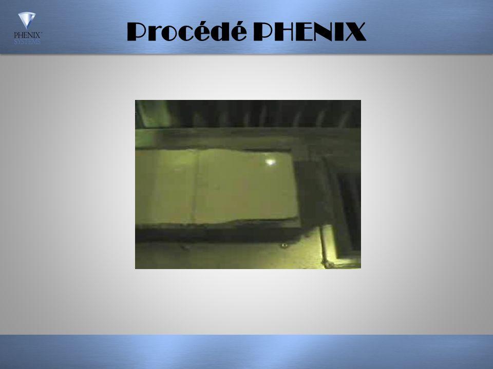 Procédé PHENIX