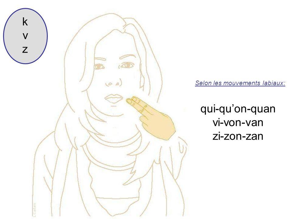 k v z qui-qu'on-quan vi-von-van zi-zon-zan