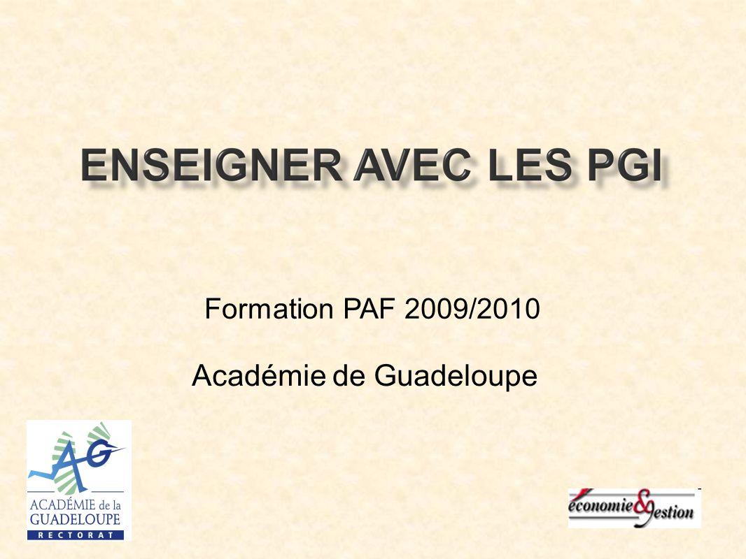 Académie de Guadeloupe