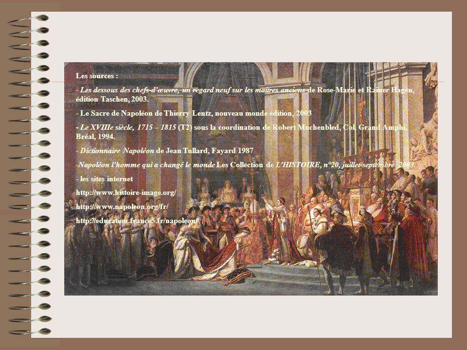 Les sources : Les dessous des chefs-d'œuvre, un regard neuf sur les maîtres anciens de Rose-Marie et Rainer Hagen, édition Taschen, 2003.