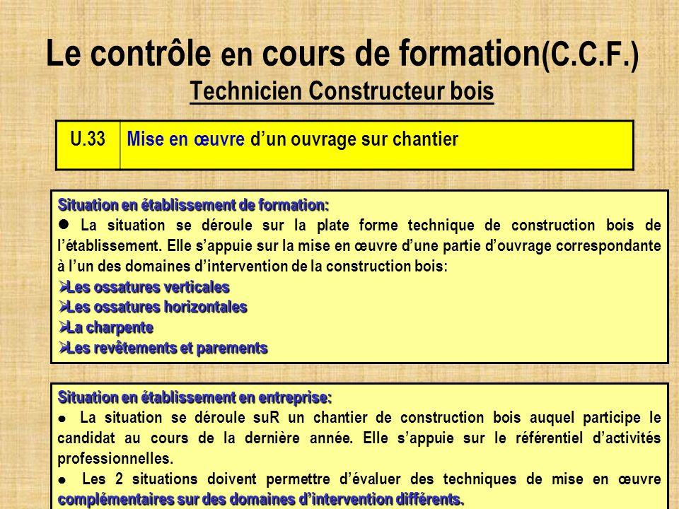 Lesépreuves du domaine professionnel ppt télécharger # Controle Technique Neuville Aux Bois