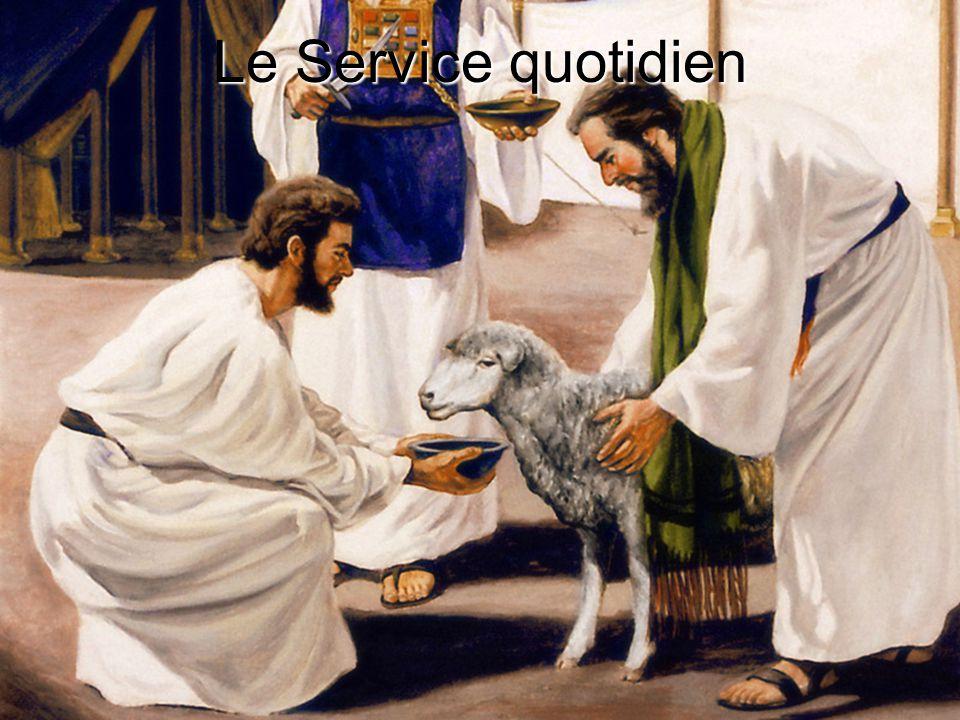 Le Service quotidien