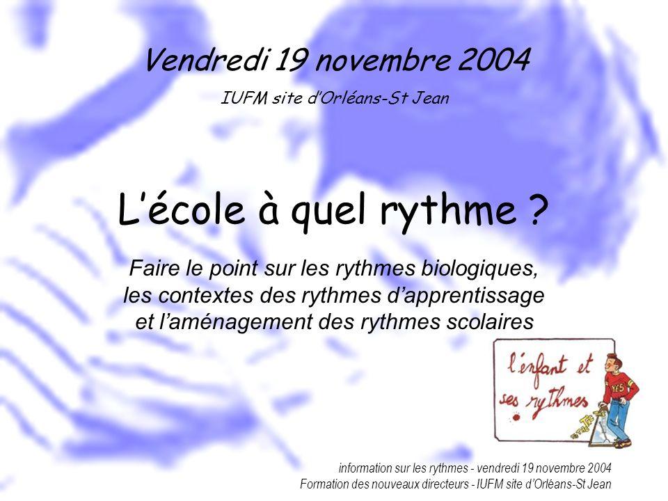 IUFM site d'Orléans-St Jean